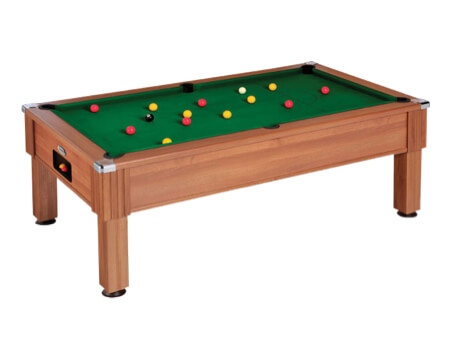 DPT Emirates Freeplay Pool Table
