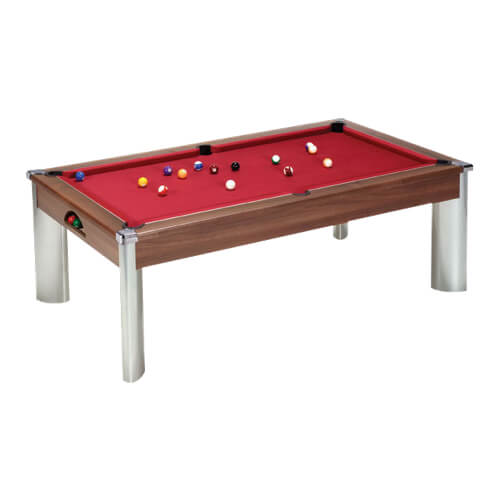 DPT Fusion Pool Tables